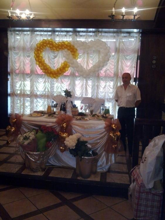 Ресторан на 50 персон в ВАО, м. Щелковская от 1800 руб. на человека