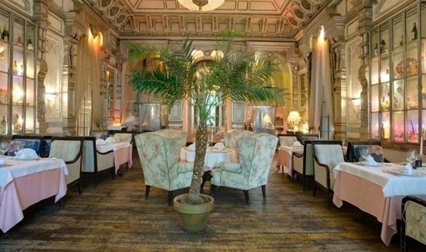 Ресторан, Банкетный зал на 25 персон в ЦАО, САО, м. Динамо от 6000 руб. на человека