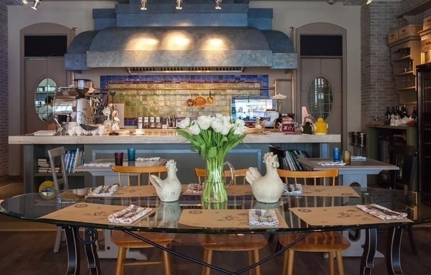 Ресторан на 60 персон в ЦАО, м. Белорусская, м. Маяковская от 5000 руб. на человека