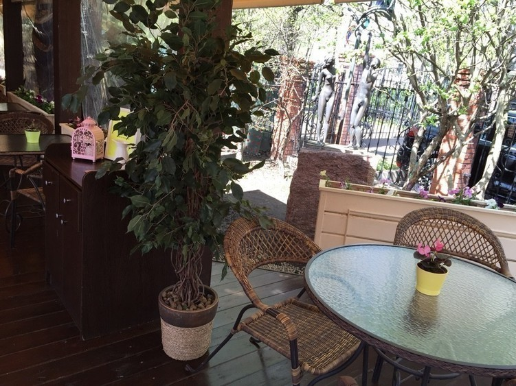 Летняя веранда на 25 персон в СВАО, м. Алтуфьево от 3000 руб. на человека