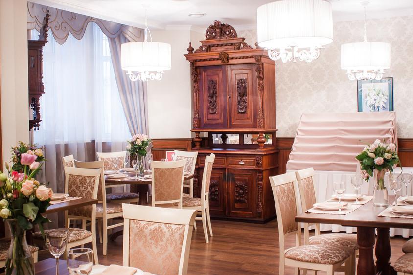 Ресторан на 50 персон в ЮЗАО, ЮАО, м. Каховская, м. Севастопольская, м. Варшавская от 3000 руб. на человека