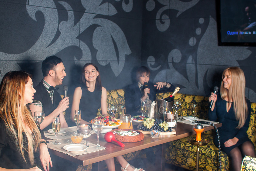 Ресторан на 40 персон в ЮЗАО, ЮАО, м. Севастопольская, м. Каховская, м. Варшавская от 3000 руб. на человека