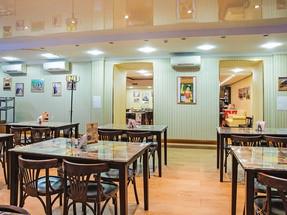 Ресторан на 40 персон в ЦАО, СВАО, м. Проспект Мира, м. Рижская