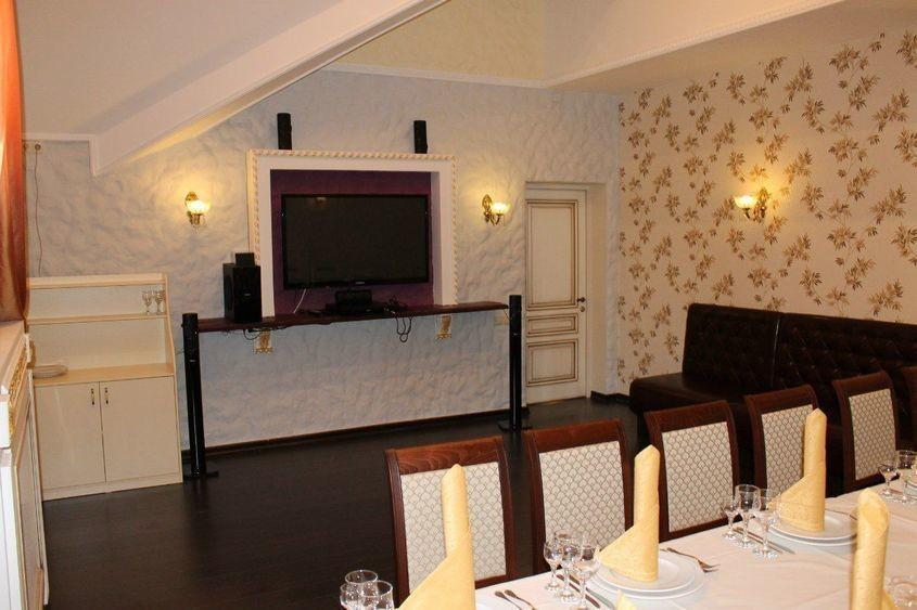 Ресторан, Банкетный зал, За городом на 20 персон в СВАО, м. Бабушкинская, м. Медведково от 3000 руб. на человека