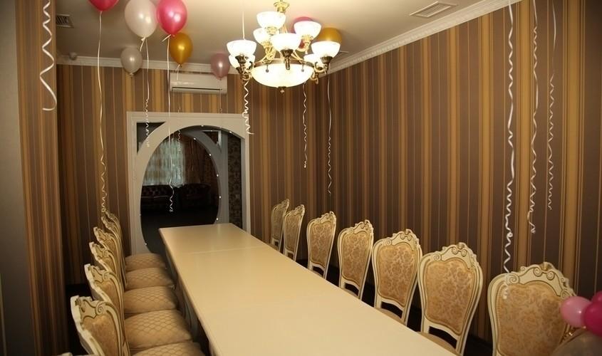 VIP-зал 1 / Караоке
