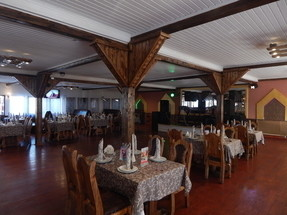 Ресторан на 350 персон в ВАО, м. Новогиреево, м. Перово
