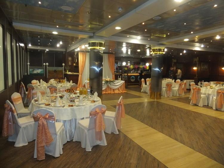 Банкетный зал, При гостинице на 40 персон в ВАО, м. Партизанская от 3000 руб. на человека