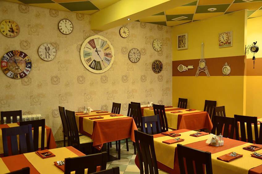 Банкетный зал, Кафе на 35 персон в САО, м. Сокол, м. Аэропорт от 2000 руб. на человека