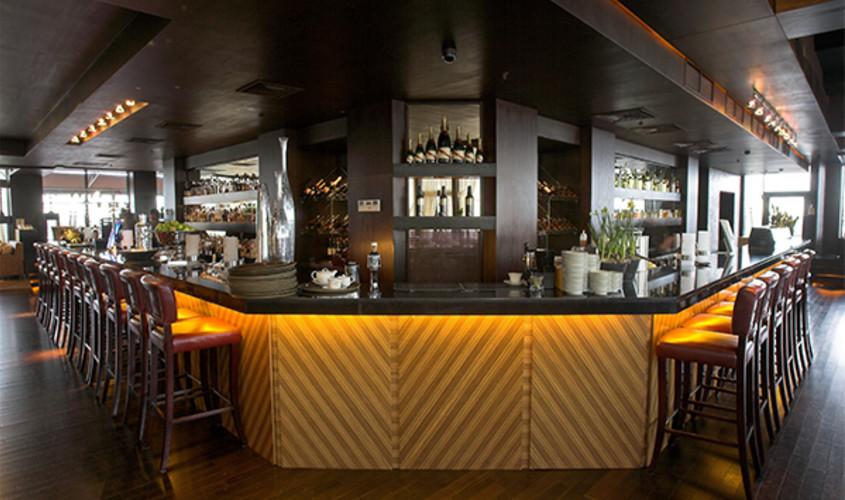 Ресторан, Банкетный зал на 150 персон в ЮЗАО, м. Ленинский проспект от 6500 руб. на человека