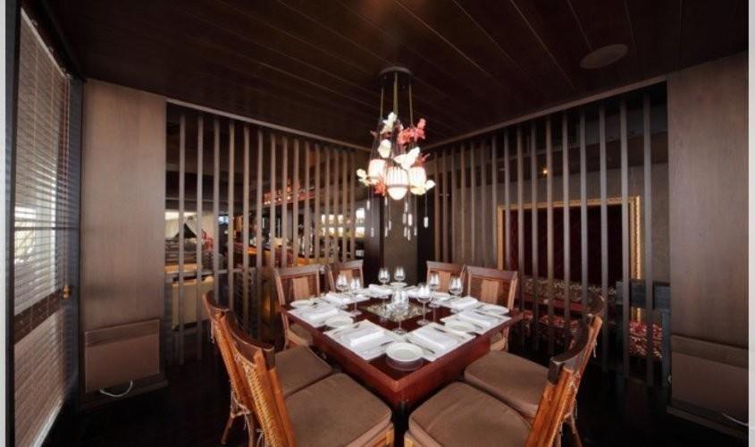 Ресторан, Банкетный зал на 8 персон в ЮЗАО, м. Ленинский проспект от 6500 руб. на человека