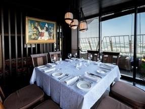 Ресторан на 8 персон в ЮЗАО, м. Ленинский проспект