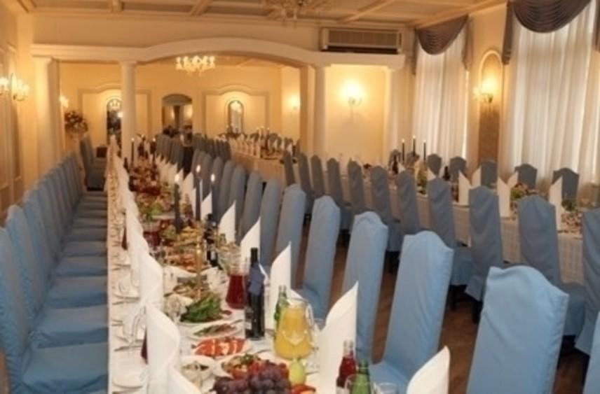 Ресторан, Банкетный зал на 120 персон в ЦАО, м. Смоленская, м. Арбатская от 3000 руб. на человека