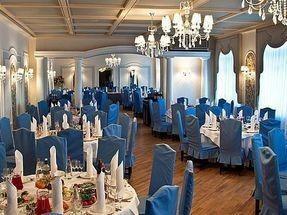 Ресторан на 120 персон в ЦАО, м. Смоленская, м. Арбатская