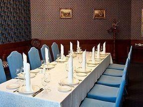 Ресторан на 20 персон в ЦАО, м. Смоленская, м. Арбатская