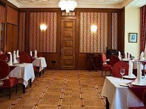 Ресторан на 30 персон в ЦАО, м. Смоленская, м. Арбатская