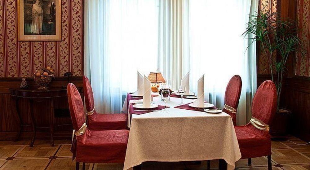Ресторан, Банкетный зал на 30 персон в ЦАО, м. Смоленская, м. Арбатская от 3000 руб. на человека