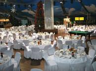 Ресторан, Банкетный зал, При гостинице, За городом на 1200 персон в САО,  от 4000 руб. на человека