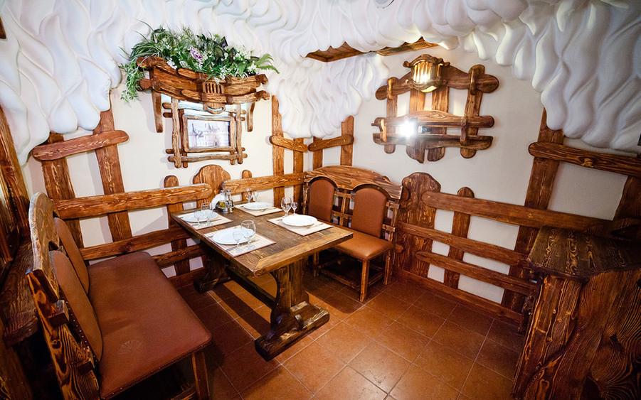 Банкетный зал на 6 персон в ЮВАО, м. Выхино, м. Рязанский проспект от 3000 руб. на человека