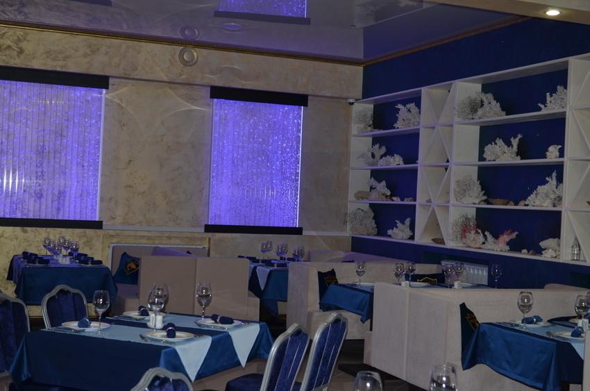 Ресторан, Банкетный зал, При гостинице, За городом на 125 персон в САО, м. Речной вокзал от 3000 руб. на человека