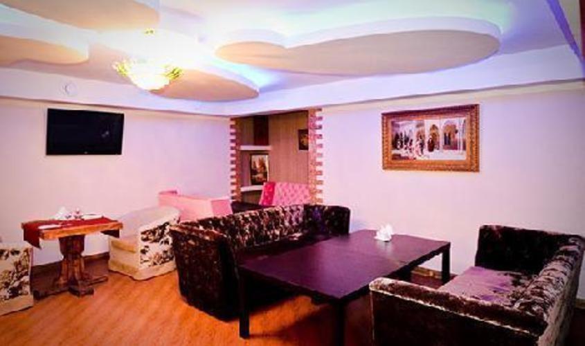 Ресторан, Банкетный зал на 80 персон в ЮВАО, м. Авиамоторная от 2500 руб. на человека