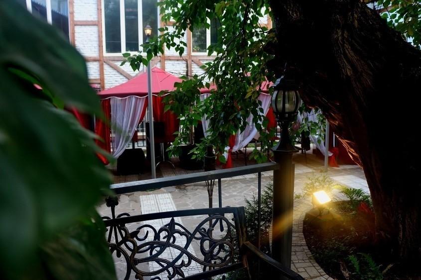 Летняя веранда на 50 персон в ВАО, м. Черкизовская, м. Партизанская от 3000 руб. на человека