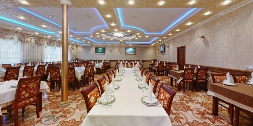 Ресторан, Банкетный зал, За городом на 120 персон в САО, м. Планерная от 2000 руб. на человека