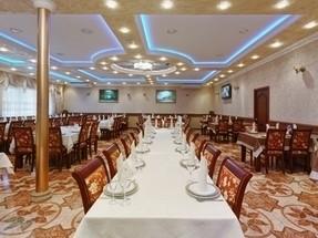 Ресторан на 120 персон в САО, м. Планерная