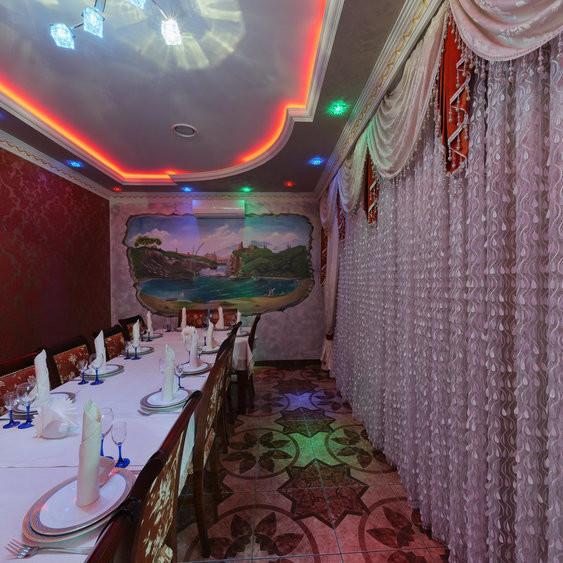 Банкетный зал, За городом на 15 персон в САО, м. Планерная от 2000 руб. на человека