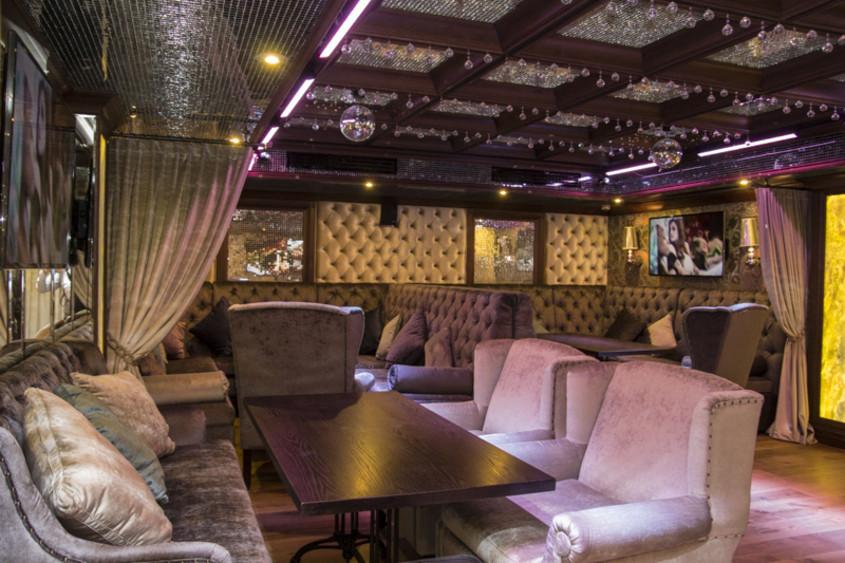 Ресторан, Банкетный зал на 25 персон в ЮЗАО, м. Тропарево от 2500 руб. на человека