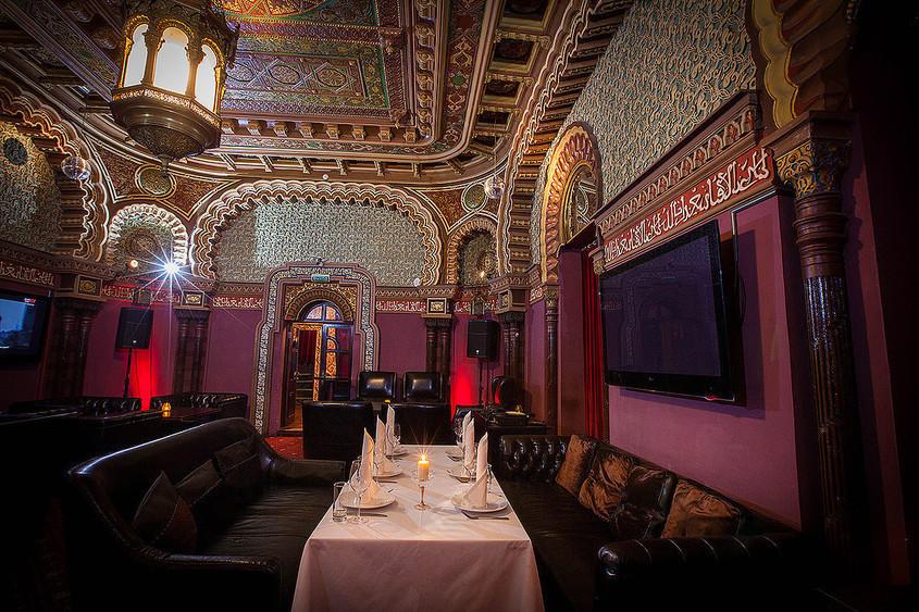 Ресторан, Банкетный зал на 40 персон в ЦАО, м. Кузнецкий мост, м. Театральная, м. Лубянка от 4000 руб. на человека