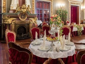 Ресторан на 120 персон в ЦАО, м. Кузнецкий мост, м. Театральная, м. Лубянка