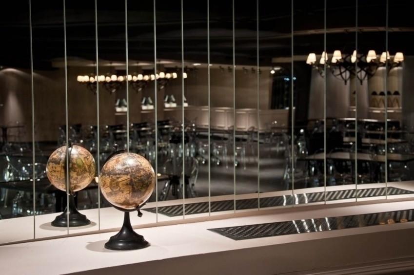 Банкетный зал, Кафе на 200 персон в ЦАО, м. Баррикадная, м. Краснопресненская от 2500 руб. на человека