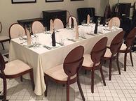 Банкетный зал, Кафе на 16 персон в ЦАО, м. Баррикадная, м. Краснопресненская от 2500 руб. на человека