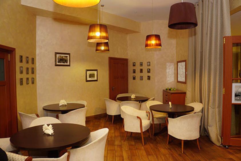 Банкетный зал, Кафе на 20 персон в ЦАО, м. Баррикадная, м. Краснопресненская от 2500 руб. на человека