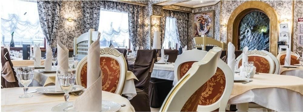 Ресторан, Банкетный зал на 130 персон в СВАО, м. Владыкино от 2500 руб. на человека