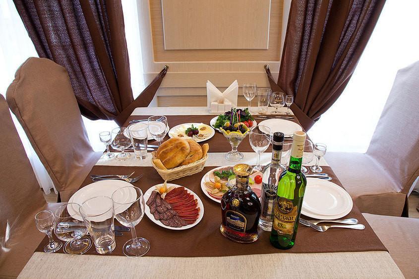 Ресторан, Банкетный зал на 120 персон в СВАО, м. ВДНХ от 3000 руб. на человека