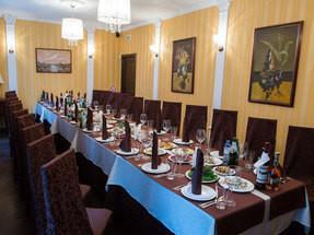 Ресторан на 25 персон в СВАО, м. ВДНХ