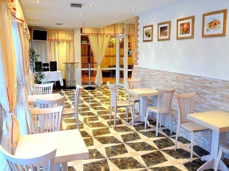 Ресторан, Банкетный зал на 60 персон в ЮЗАО, м. Ясенево от 1800 руб. на человека