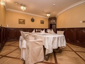 Ресторан на 10 персон в ЦАО, м. Пушкинская, м. Чеховская, м. Тверская