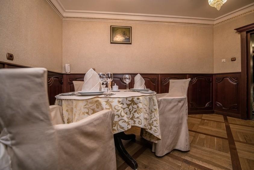 Ресторан, Банкетный зал на 6 персон в ЦАО, м. Пушкинская, м. Чеховская, м. Тверская от 3000 руб. на человека