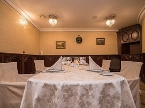 Ресторан на 6 персон в ЦАО, м. Пушкинская, м. Чеховская, м. Тверская