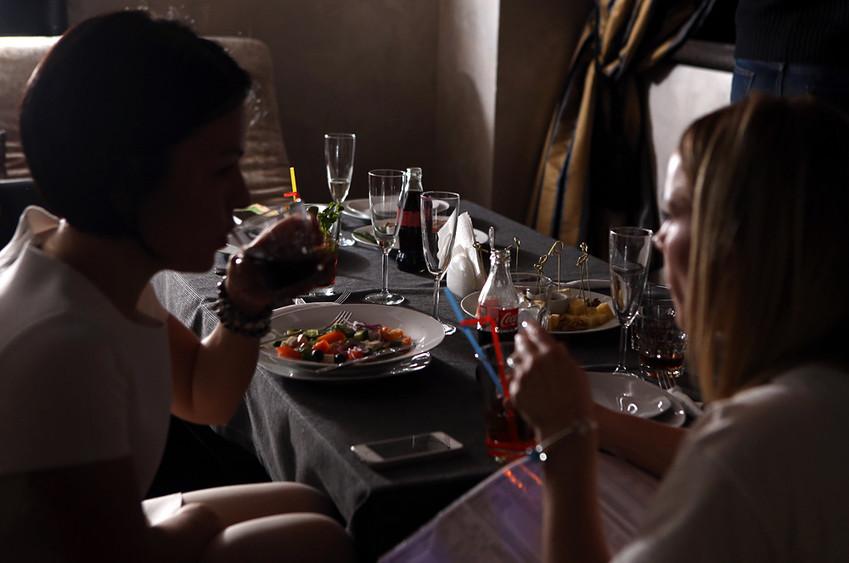 Ресторан, Банкетный зал, Ночной клуб на 50 персон в ЦАО, САО, м. Динамо, м. Белорусская от 1500 руб. на человека