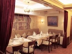 Ресторан на 30 персон в ЦАО, м. Сретенский бульвар, м. Тургеневская, м. Чистые пруды