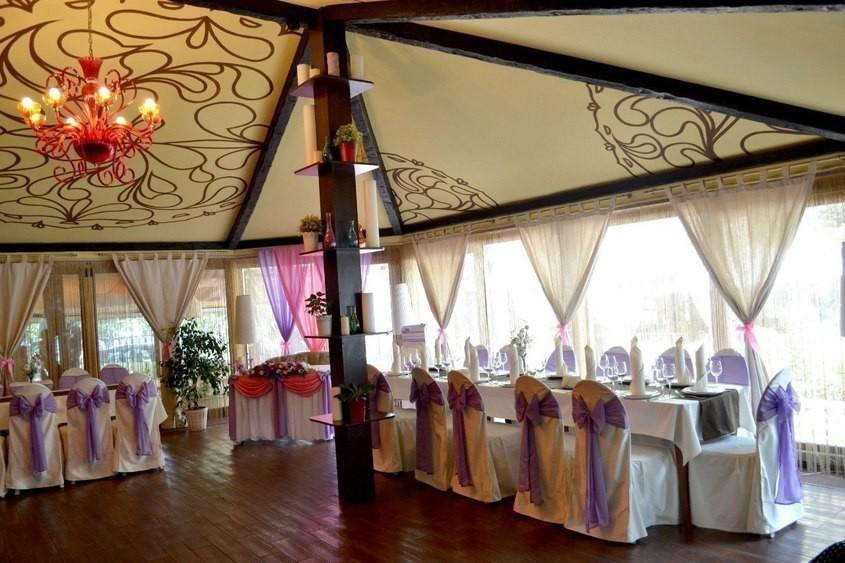 Ресторан, Банкетный зал, Летняя веранда на 45 персон в СВАО, м. Алтуфьево от 3000 руб. на человека