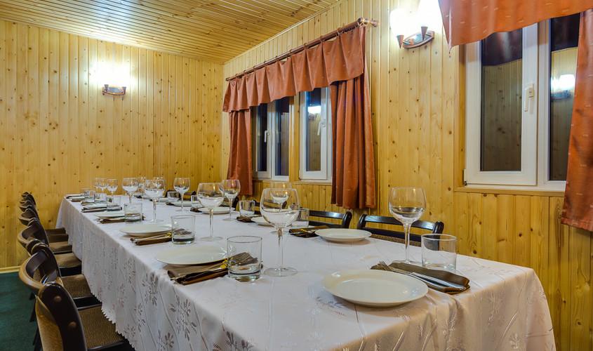 Ресторан, Банкетный зал на 20 персон в ВАО, м. Щелковская от 2500 руб. на человека