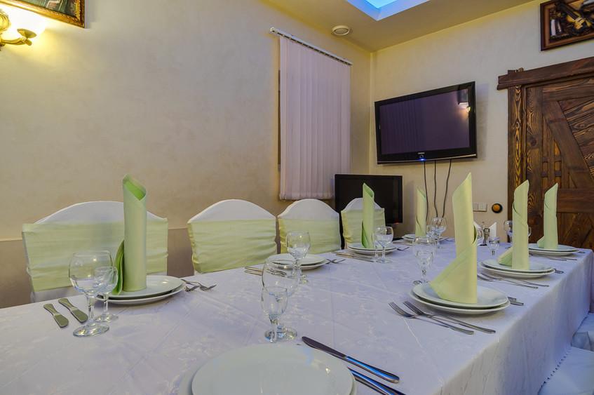 Ресторан, Банкетный зал на 18 персон в ВАО, м. Щелковская от 2500 руб. на человека
