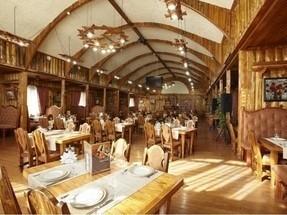 Ресторан на 100 персон в ЮАО, м. Каширская, м. Варшавская
