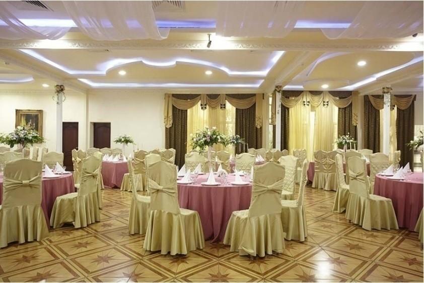 Ресторан, Банкетный зал на 250 персон в ЮАО, м. Каширская, м. Варшавская от 3000 руб. на человека