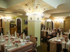 Ресторан на 130 персон в ЦАО, м. Улица 1905 года