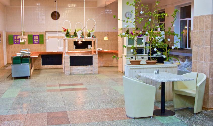 Банкетный зал, Кафе на 200 персон в ЦАО, м. Улица 1905 года, м. Краснопресненская, м. Баррикадная от 1000 руб. на человека